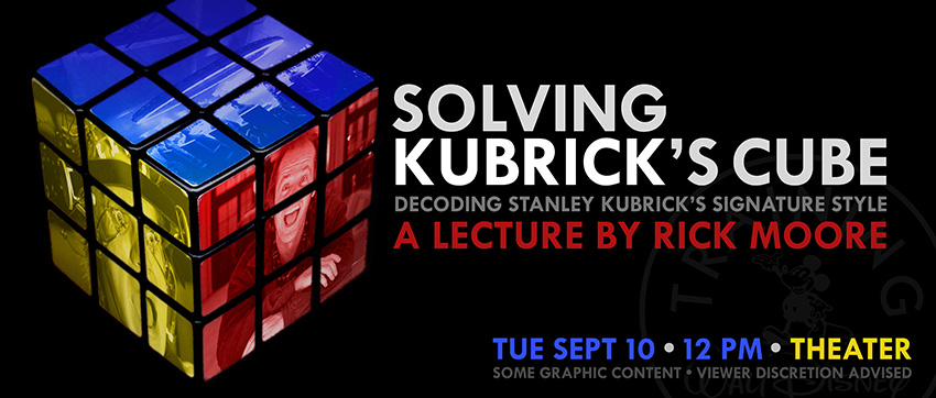 Kubrick Lecture.main copy